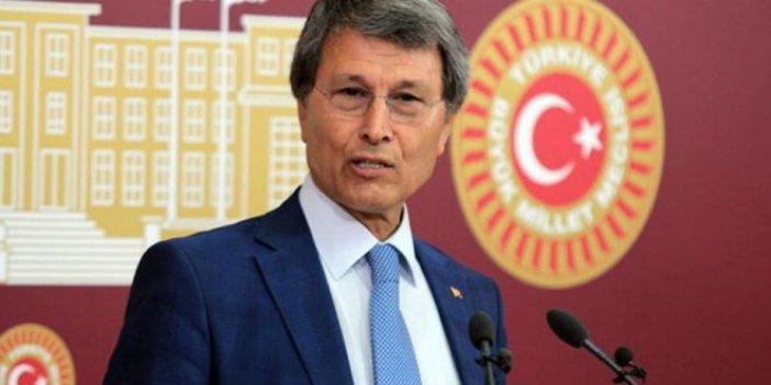 Yusuf Halaçoğlu'ndan hükümete sert tepki