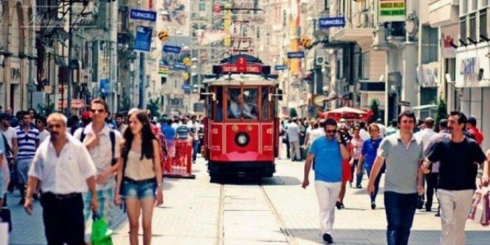 Türkiye nüfusu 2040'ta 100 milyonu aşacak