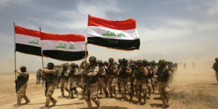 """Irak: """"IŞİD'i tamamen bitirdik"""""""