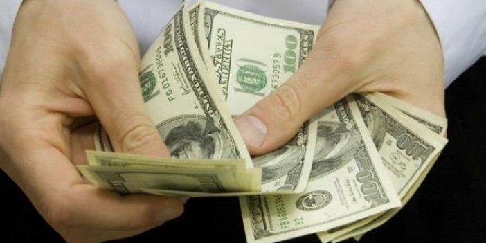 Özel sektörün kredi borcu arttı