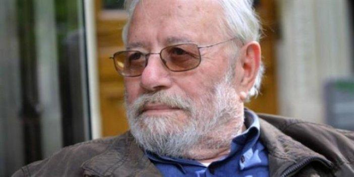 Özdemir İnce, 'Fethullah Gülen' yazısını yıllar sonra paylaştı
