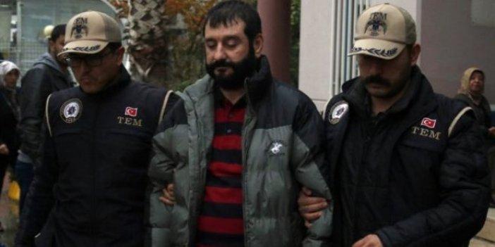 FETÖ'den tutuklanan eski kaymakamda Adil Öksüz detayı