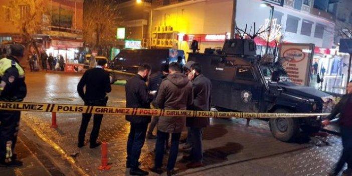 Siirt'te uzman çavuşu vuran meslektaşı çıktı