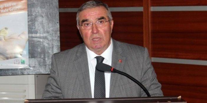 Bylock tahliyesi için ilk isim AKP'li Şükrü Önder