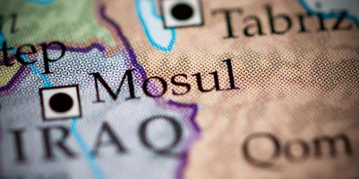 Peşmer sınır kapılarını Bağdat'a bırakıyor
