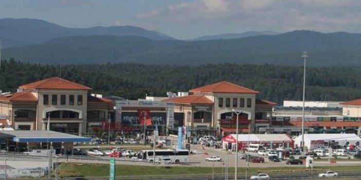 Bolu'daki o tesis satıldı