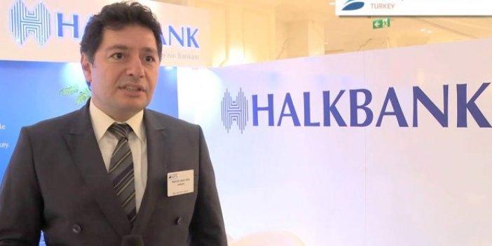 Halkbank'tan 'Hakan Atilla' açıklaması!