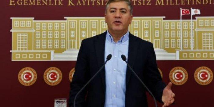 """CHP'li Emir: """"ABD'deki davada asıl suçlu..."""""""