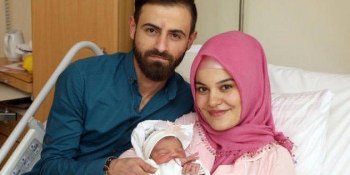 Avusturya'da ırkçılar Türk bebeği hedef aldı