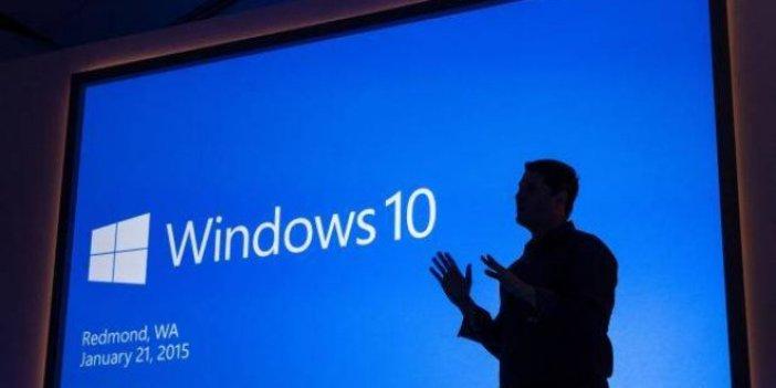Microsoft'un yayınladığı o güncelleme bilgisayarları bozuyor