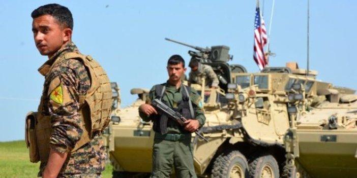 IŞİD bitti YPG/PKK'ya destek bitmedi