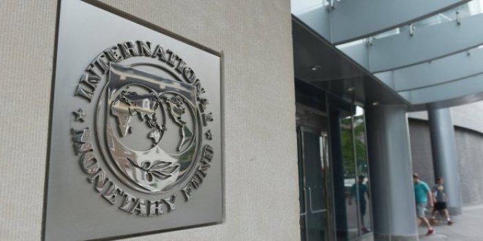 IMF, peşmerge yönetimine sahip çıktı