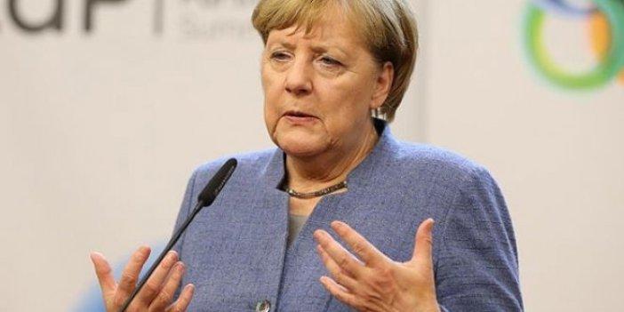 Almanya'da koalisyon için onay