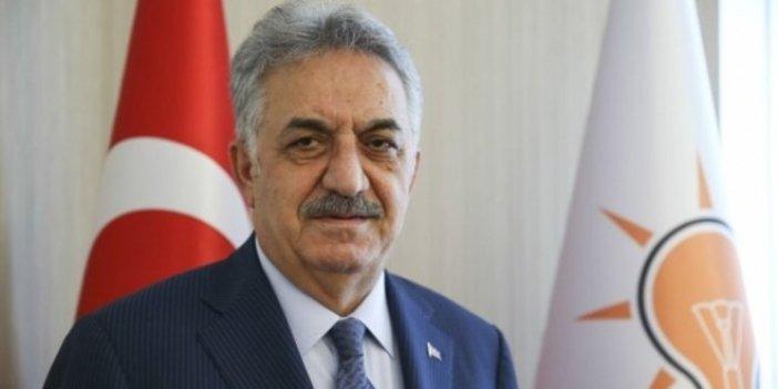 Yazıcı: Saadet Partisi'ne kapılar kapanmadı