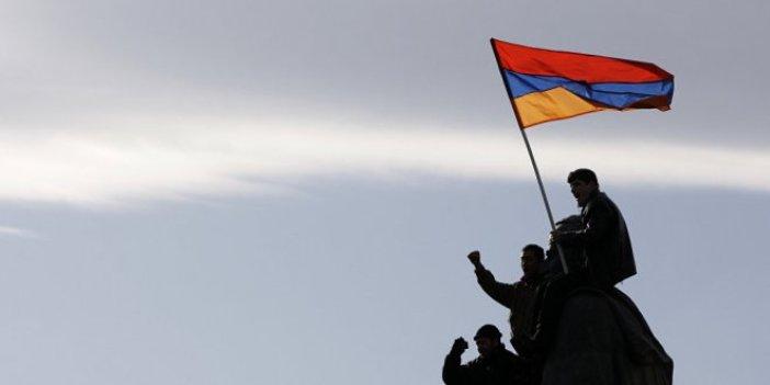Ermenistan o kararı Türkiye'ye resmen bildirdi