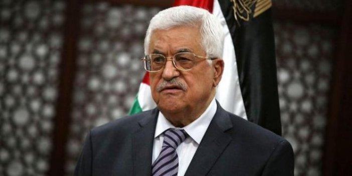 Abbas'tan ABD Büyükelçisine 'anladığı dilden' cevap