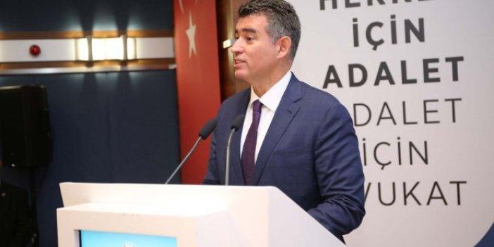Metin Feyzioğlu'ndan İYİ Parti açıklaması