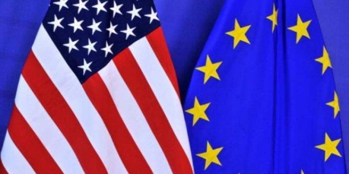 ABD ve AB ülkeleri Rus diplomatları sınır dışı ediyor