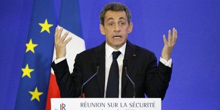 Sarkozy yargılanacak