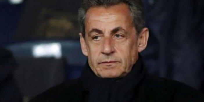 Sarkozy yolsuzluktan yargılanacak