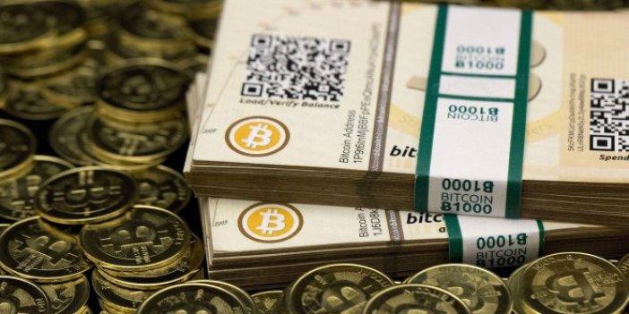 Bitcoin yine yükseldi