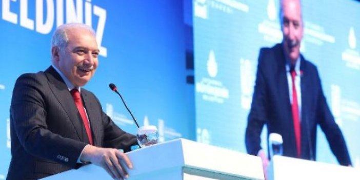 İBB Başkanı Uysal'dan UBER'e destek