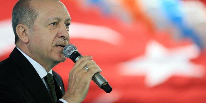 Erdoğan'dan damat pazarlığı
