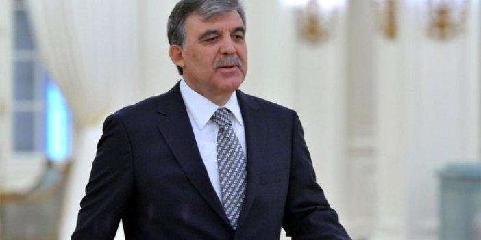 """AKP'li Metiner: """"Gül, tıpkı Bahçeli gibi Erdoğan'ın arkasında durduğunu açıklamalı"""""""