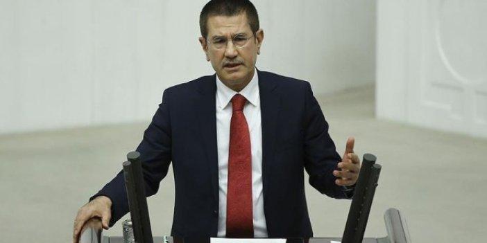"""Bakan Canikli: """"Afrin'i seçilmiş hükümete teslim edeceğiz"""""""
