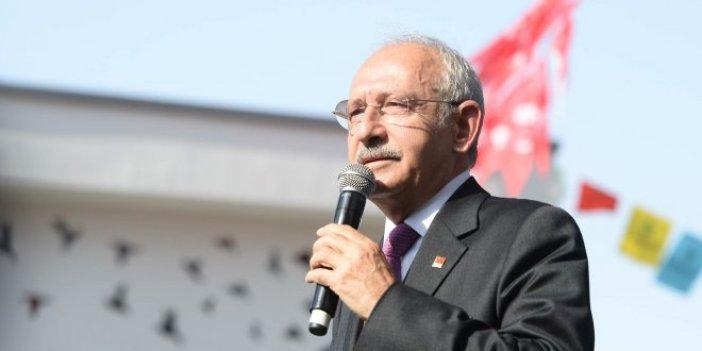 'Kılıçdaroğlu aday olmayacak'