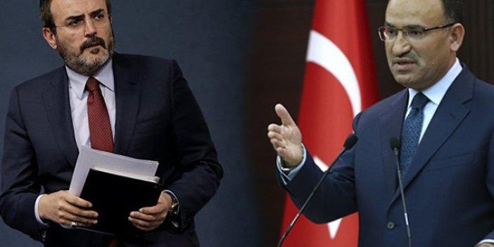"""Ahmet Hakan: """"Bekir Bey ile Mahir Bey'in moralleri yer ile yeksan oldu"""""""