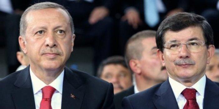 Davutoğlu'nun eski danışmanından Erdoğan'a 'münafık' tepkisi