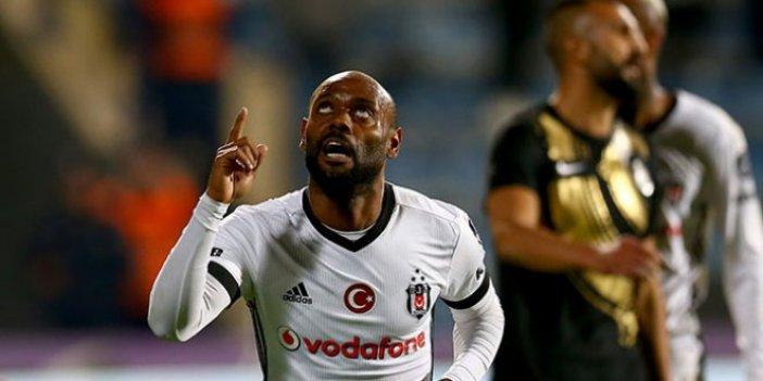 Osmanlıspor-Beşiktaş 2-3 (Maç özeti)