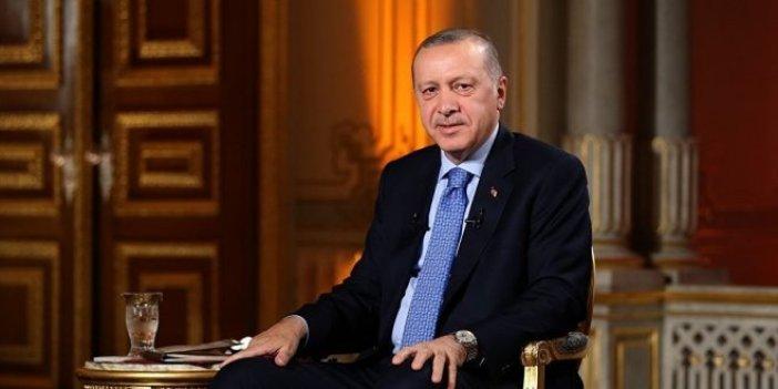Erdoğan'dan Abdüllatif Şener'e tepki