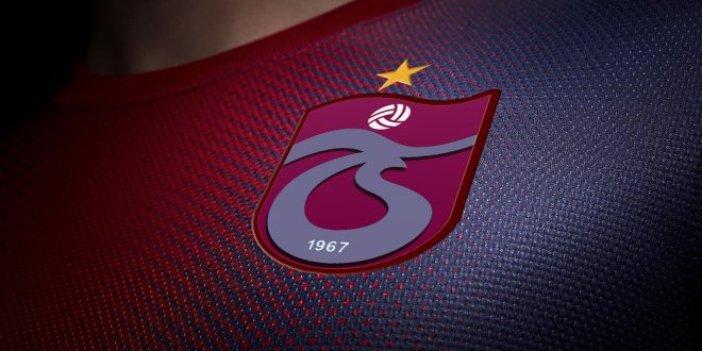 Trabzonspor'da deprem görevi bıraktı