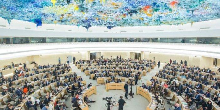 BM'de Gazze Soruşturması tartışması