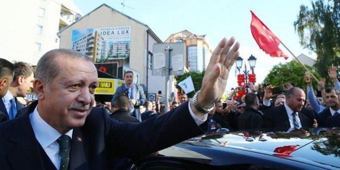 Erdoğan'ın Balkanlar ziyaretinde 'suikast' ihbarı