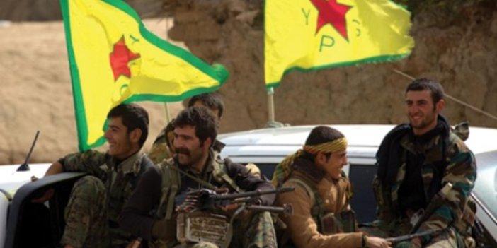 YPG Menbiç'ten çekiliyor