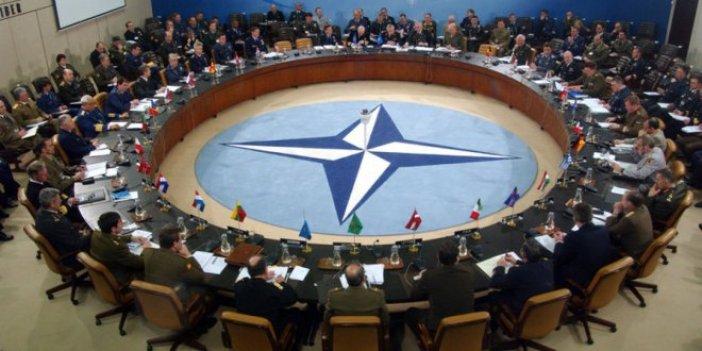 NATO'dan Menbiç açıklaması