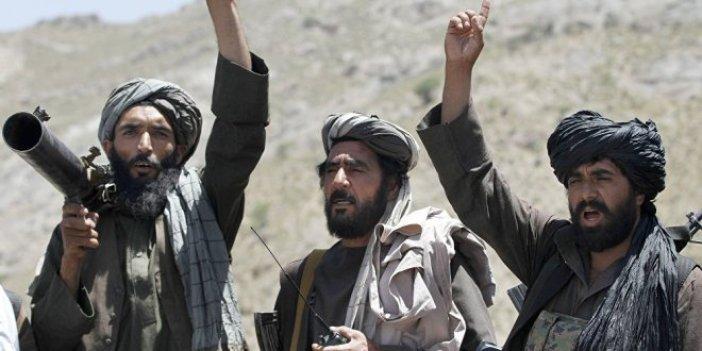 Afganistan ile Taliban arasında ateşkes