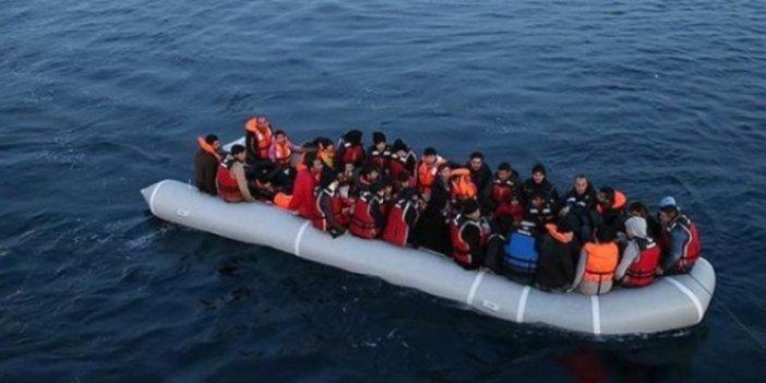 Tunus'ta göçmen faciası 73 ölü