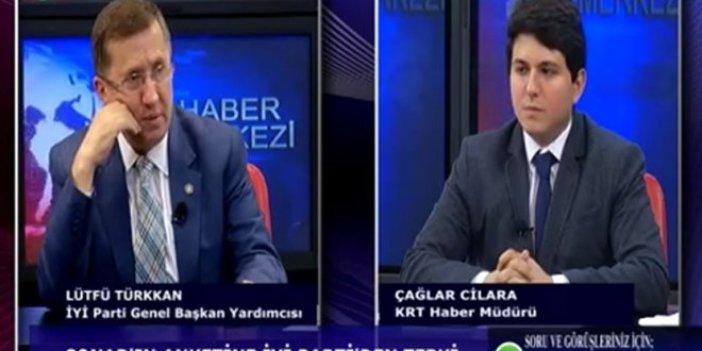 İYİ Parti elindeki son seçim anketini açıkladı