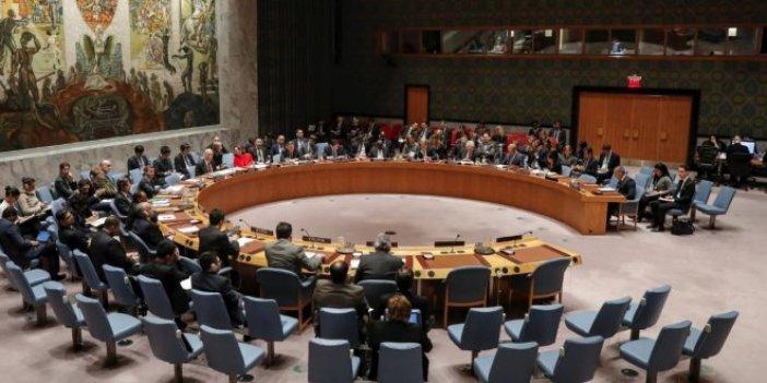 BM'den küresel çapta 90 gün ateşkes kararı