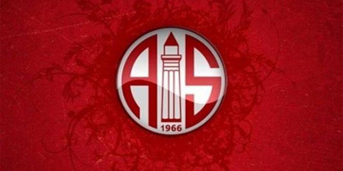 Galatasaray efsanesi Antalyaspor'da
