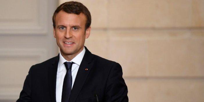 Fransa'dan ABD'ye sert tepki