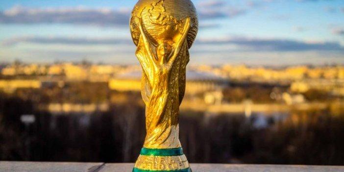 Dünya Kupası'nın yeni ev sahibi belli oldu
