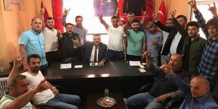 """MHP'de toplu istifa: """"Bu bozuk çarkta yer almayacağız"""""""