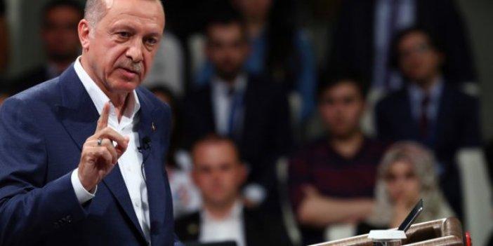 İngiliz basınından Erdoğan yorumu