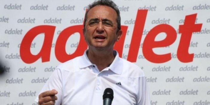 """CHP'li Tezcan: """"Şeker fabrikalarını sen sattın"""""""