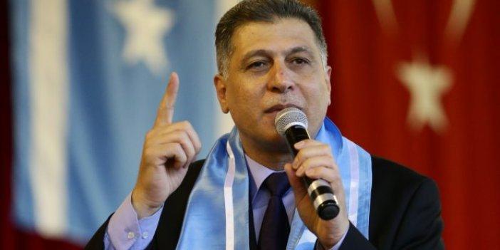 """Erşat Salihi: """"Endişemiz iç savaş"""""""